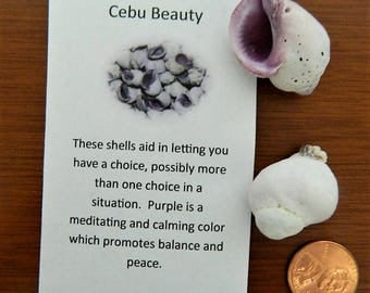 Whispers from the Sea Cebu Beauty More Choices Calming Balance & Pease