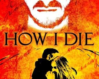 EBOOK: How I Die - A Thriller