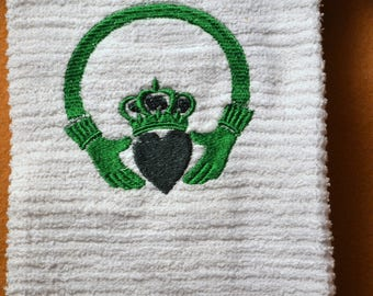 Cladaugh Hand Towel
