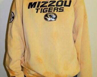 College Sweatshirt (University of Missouri)