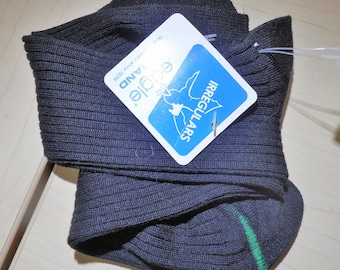 Vintage Socks's  80's   by EAGLE BRAND,   Never Worn,   Still With Original Tag