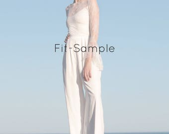 Fit sample for Dara Trousers