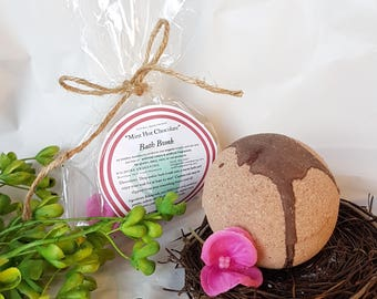 Aromatherapy Natural Allergen-Friendly Bath Bombs