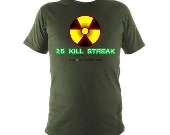 TACTICAL NUKE | Call of Duty Modern Warfare 2 Shirt