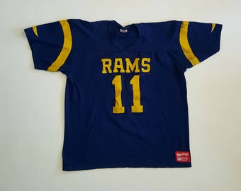 Vintage LA Rams Jersey