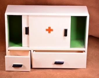 Medicine cabinet | Etsy