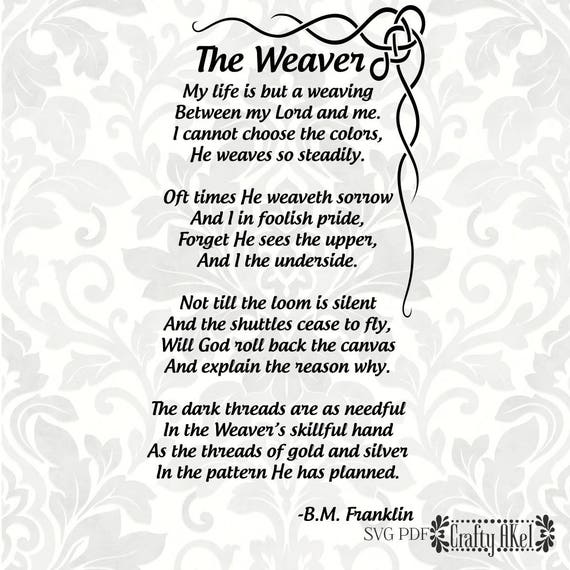 the weaver of raveloe pdf