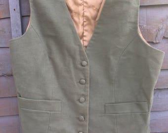 John Partridge Vintage Waistcoat