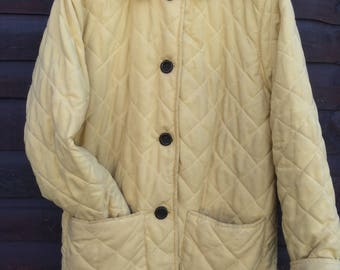 Women's John Partridge Quilted Coat