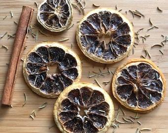 All Natural Simmering Potpourri, Lemon, Rosemary, and Cinnamon, Simmer Pot