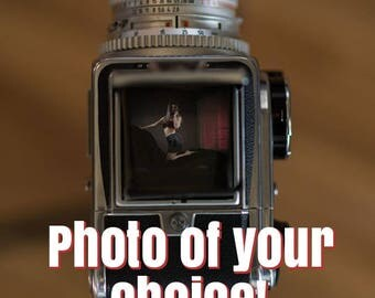 Photo of Your Choice! | Prints, Wall Decor, etc.