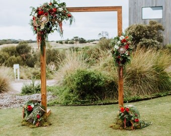 Wedding Arbour | Wedding Arch | Hire only