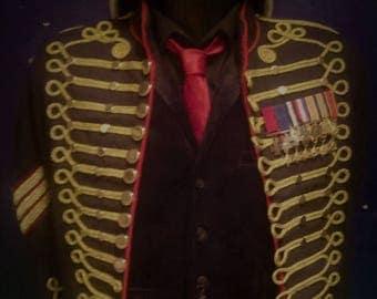 Custom Costume Sourcing Service. Steampunk, Military, Historical, Pirate, Etc.