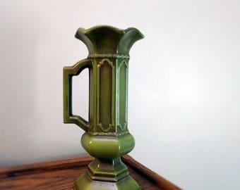 Vintage Royal Haeger Candleholder