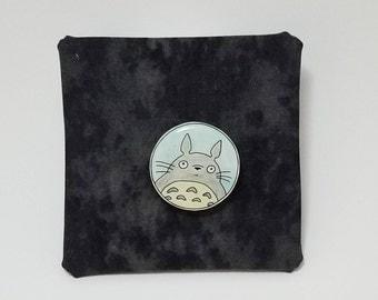 My Neighbor Totoro Button