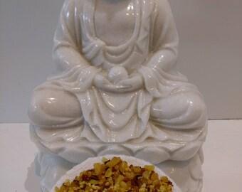 Angelus 50gr incense resin, frankincense tears resin incense, meditation, spiritual, resin