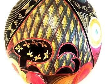 Tamo Mask Art No 5