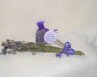 All natural lavender car fresheners