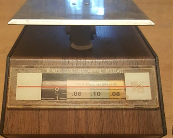 Vintage postal scale, vintage scale, mail collectible, food scale, post office collectible. USPS collectible, vintage collectible