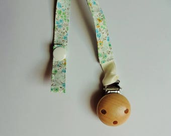Pacifier clip for kids - baby