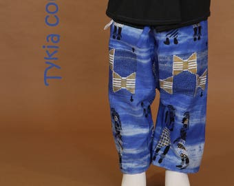 Siam pants for children