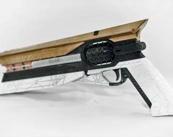 Destiny 2 Sunshot -Destiny Cosplay- Destiny Replica- destiny Sunshot gun-Easter Gift-Destiny gift