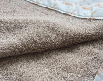 Shower Towel / Beach handmade