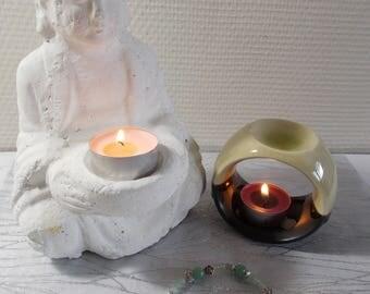 """Bracelet stones natural """"Jade"""" (introductory offer)"""