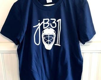 Navy Blue jB31 t-shirt