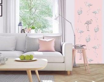 ananas papier peint adh sif repositionnable. Black Bedroom Furniture Sets. Home Design Ideas