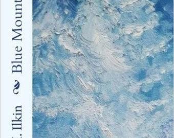 Book Blue Mountain Mist by Y.ILkin