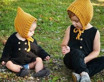 Karac bonnet