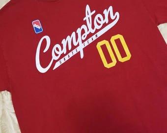 "DGK ""Compton Skateteam"" T-Shirt"