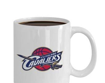 CLEVELAND CAVALIERS Mug