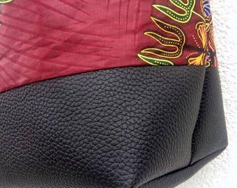EXCLUSIVE Dashiki Tote Bag - African Print