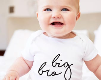 promo to big brother, sibling, baby announcement, announcement, big bro