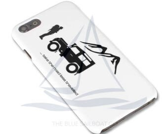 iPhone 7 Defender Explorer Case, Land Rover, Defender, Truck, Defender Gift, Cars, Defender, Land Rover 90, Land Rover 110, Land Rover 130