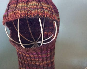 Hood Hat