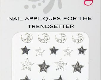 Nail Stickers 96599