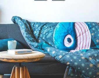 Gerda - Blanket