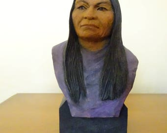 Apache Grandmother