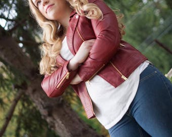 Emma Swan (Once Upon a Time) Costume