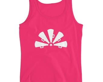 Cheerleader Ladies' Tank