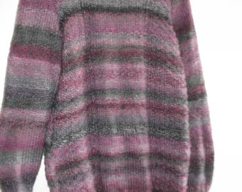 Hand made knitwear, made to your own specification