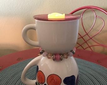 Cherrypick Candleholder