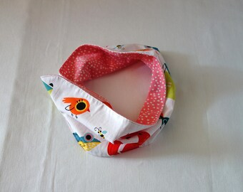 Baby scarf,Toddler Scarf,Cute animal pattern, Fashion baby scarf, Cotten, Flannel,Dual use