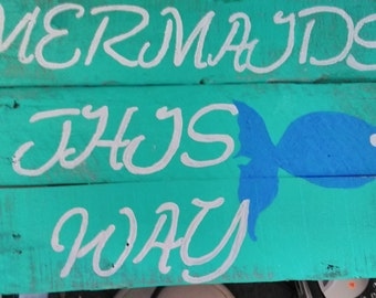MermaidsThis Way