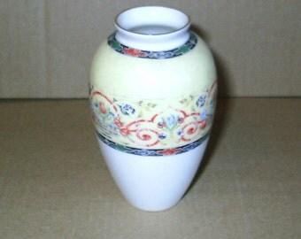 Wedgwood Harlequin Jewel Small Vase