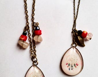 Set mother daughter gift idea mothers day