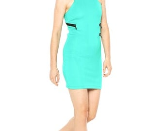 Dress Clean Green
